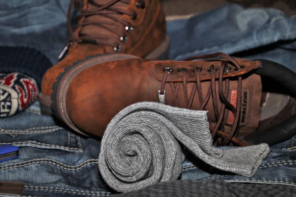 Het ideale paar schoenen: bestaan die wel?