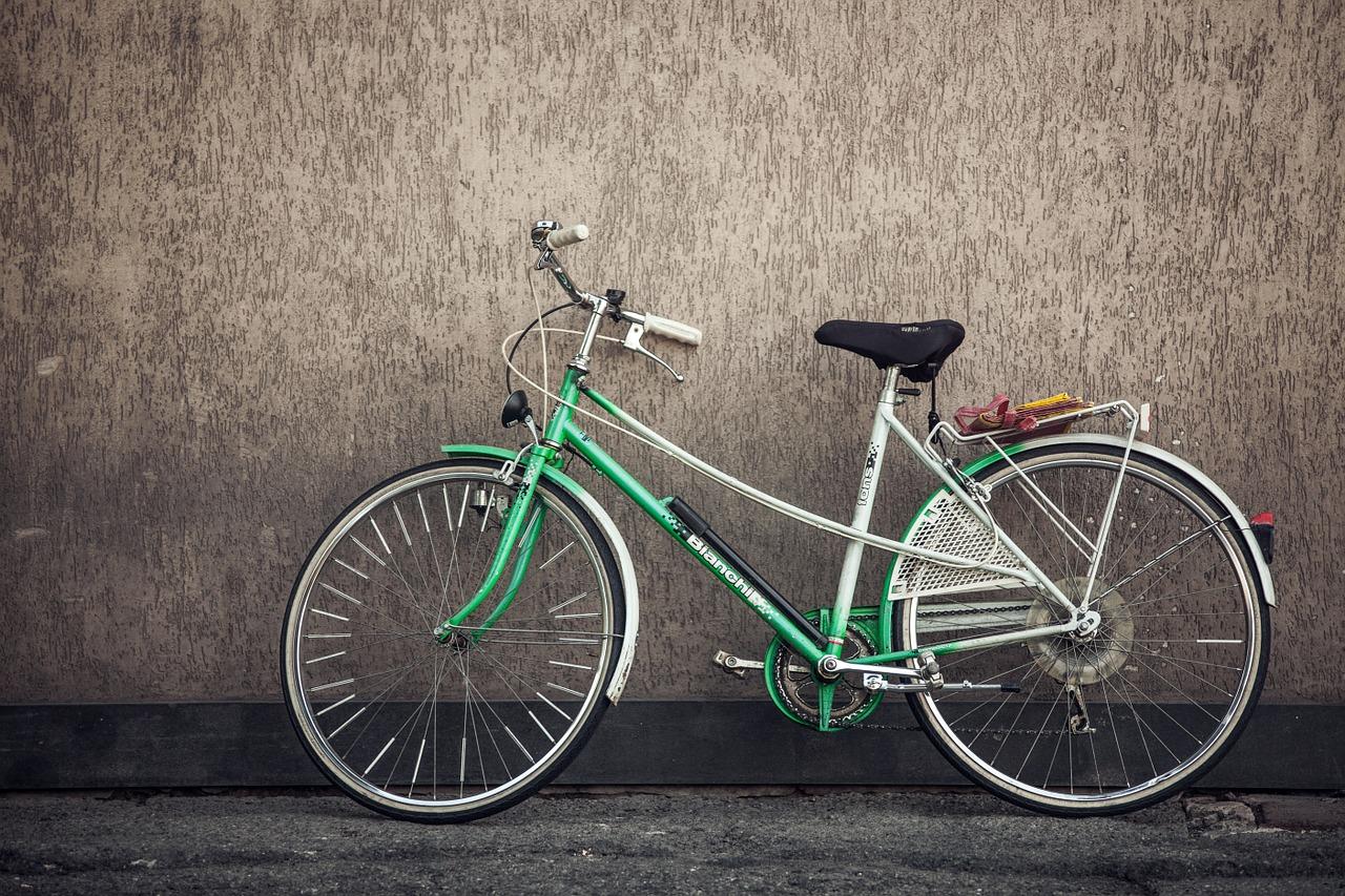 3 redenen waarom jij moet kiezen voor tweedehands fietsen