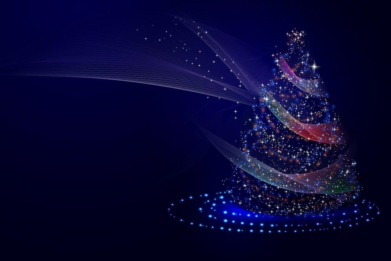 Het voorbereidende werk op kerstbomen kopen