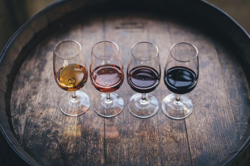 Tips om lekkere wijn te kiezen