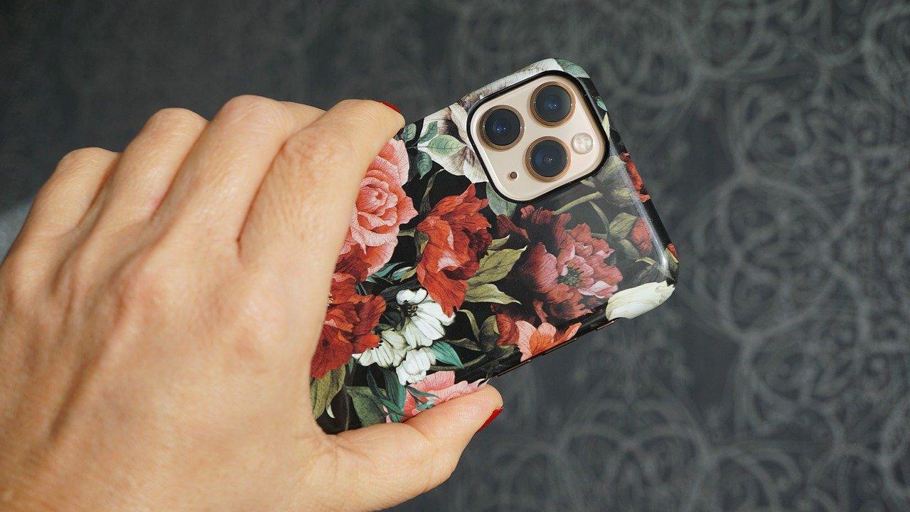 Een iPhone hoesje met foto als perfect cadeau