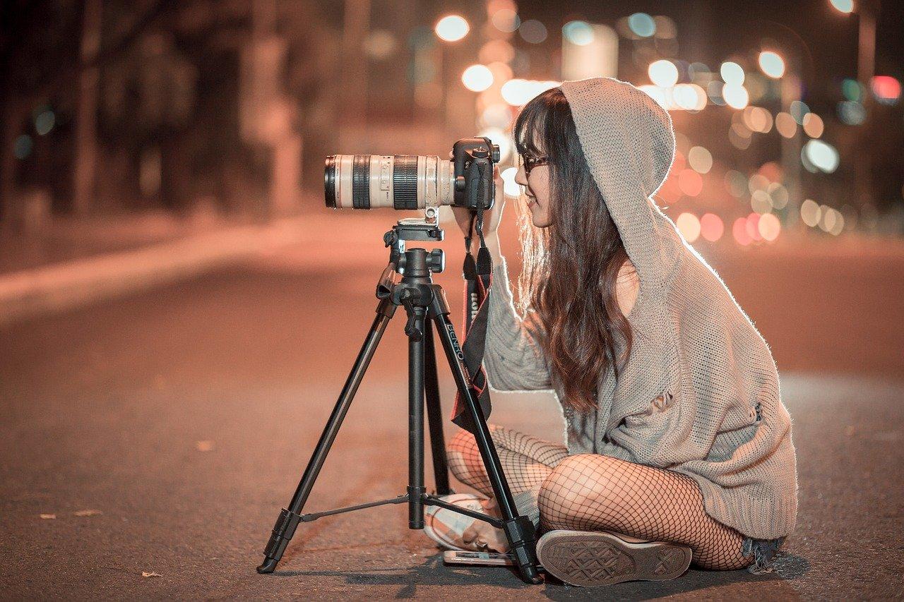 Zoveel fotocamera's, welke moet ik kiezen?