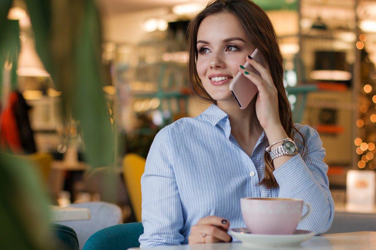 Ontdek de wereld van de VoIP telefonie