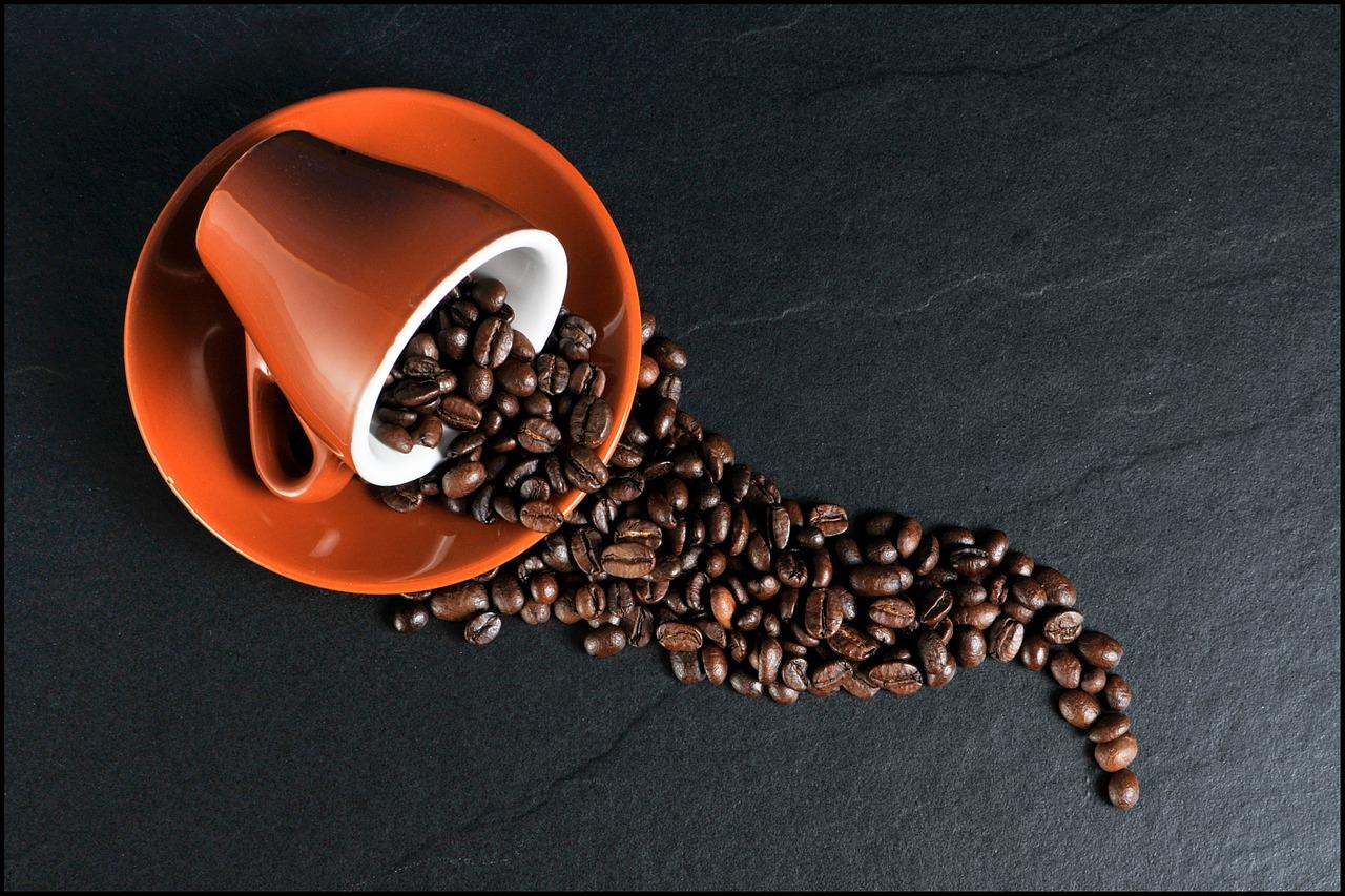 Genieten doe je met Italiaanse koffie