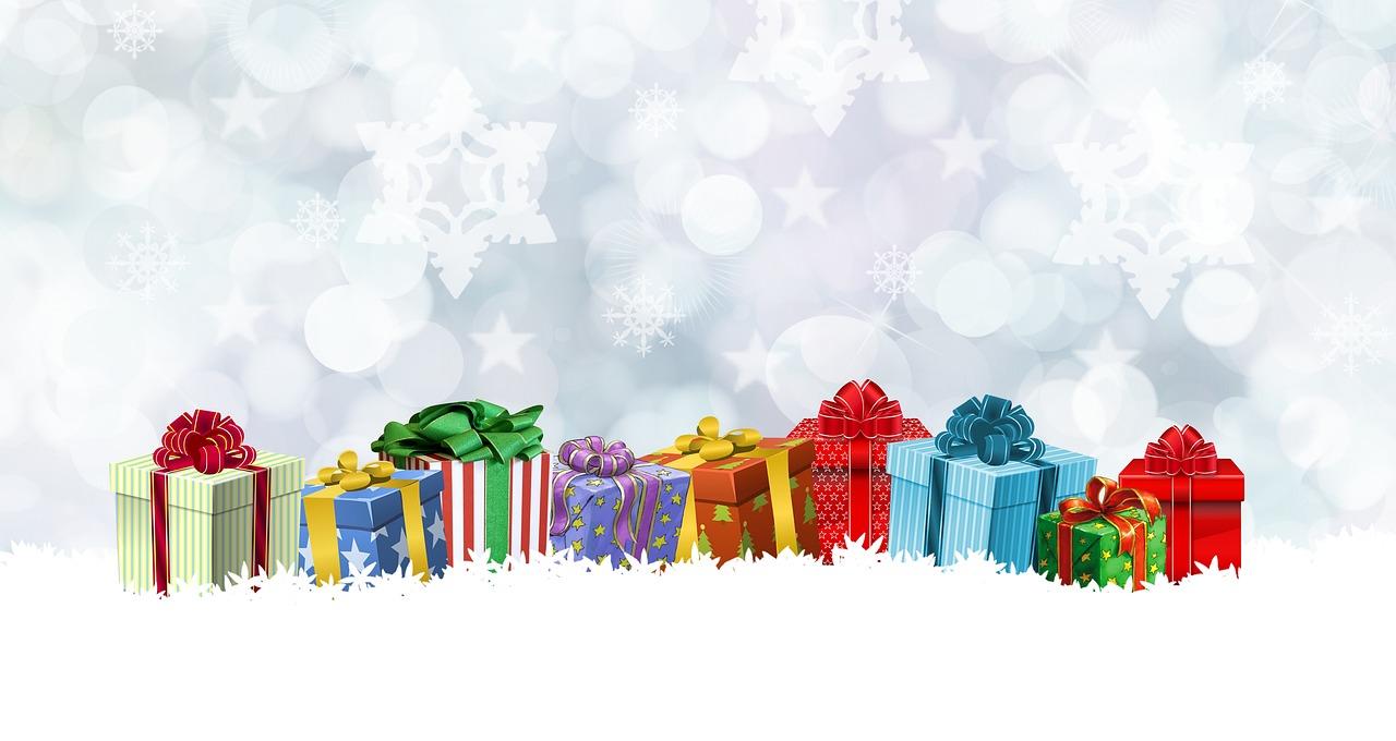 Wat zijn de meest originele kerstcadeautjes?