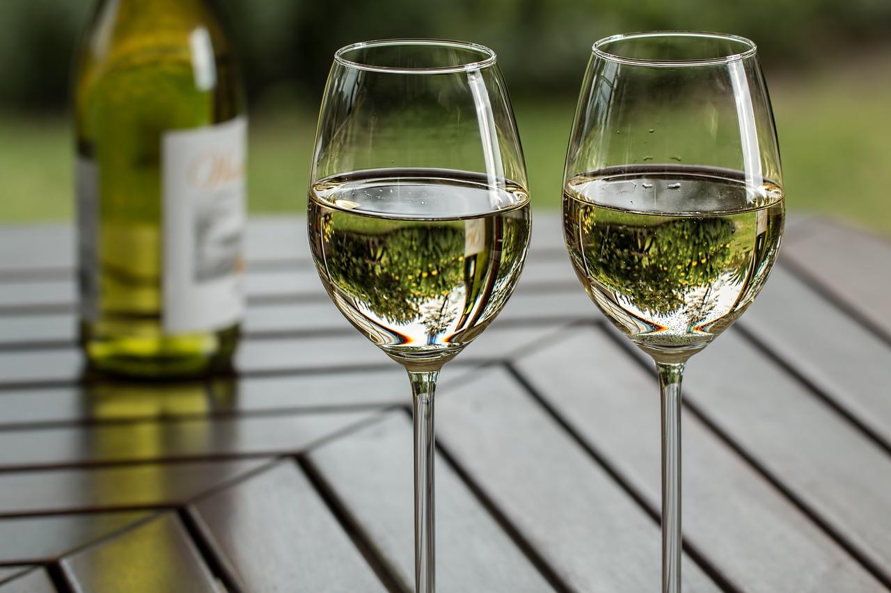 Waarom rosé en witte wijn niet alleen voor vrouwen is